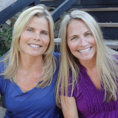 Kimberley Blaine and Mariel Hemingway Talk About Healthy Living