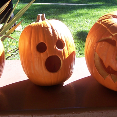 Hating Halloween – how I'm doing things differently this year