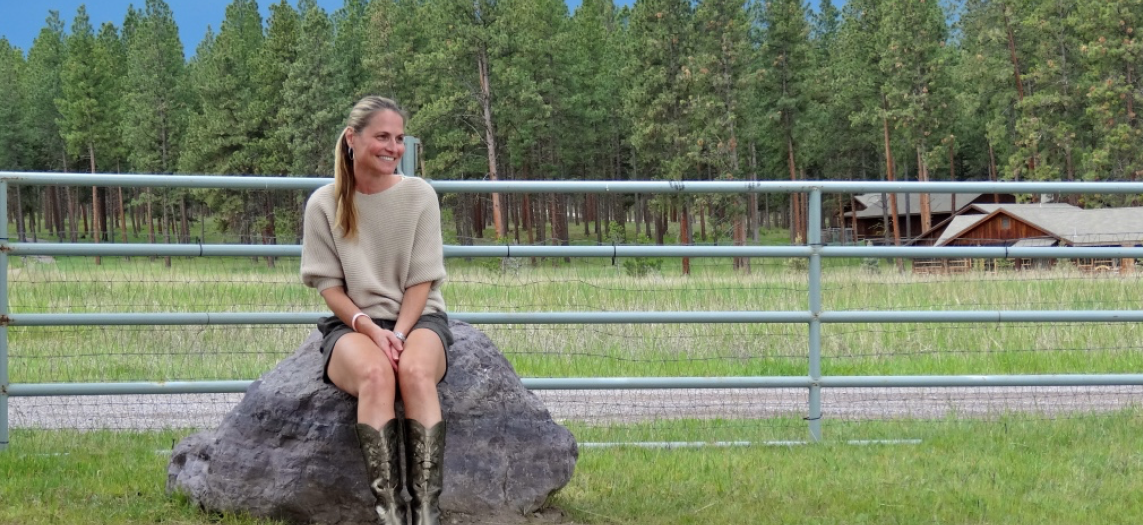 My love affair with Big Sky Country - Montana