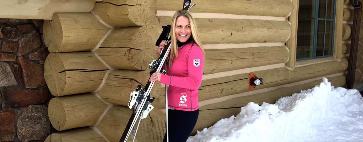 Catch me in #FeraStyle on snow & ski days & #FeelFera for yourself use coupon here! @FeraStyle