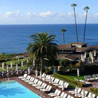 The Fine Art of the Perfect Family Getaway in Southern California - Montage Laguna Beach