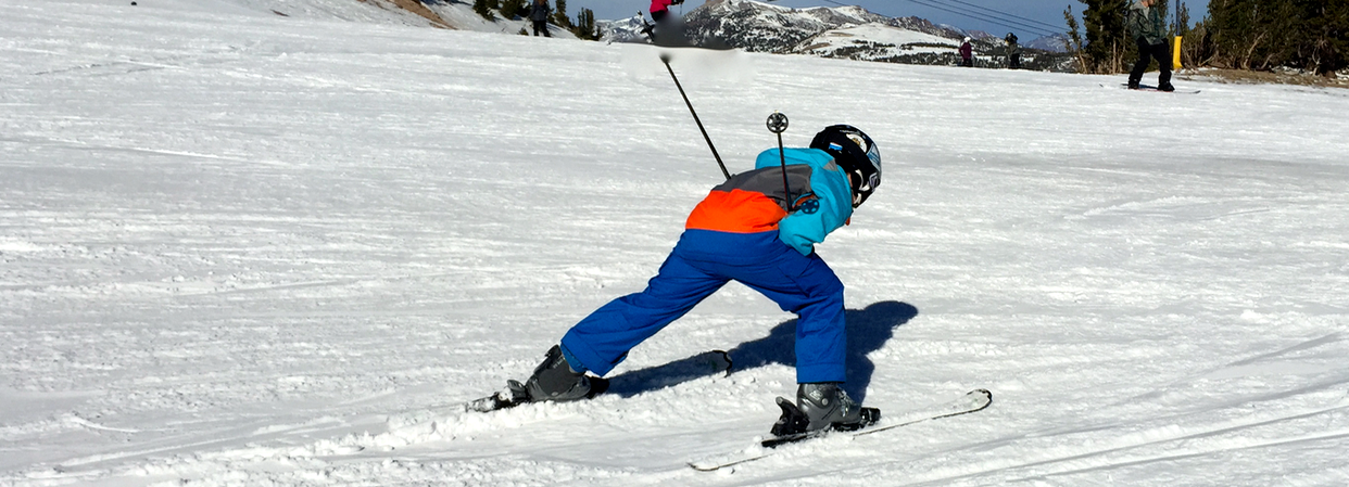 Mammoth. Family Style. Dine. Ski. Play. The biggest mountain you'll ever love.