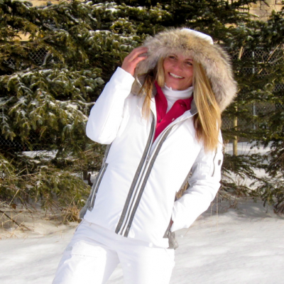 Love Park City! The Charm, Skiing & Snow Sports Will Keep You Coming Back Each Season!