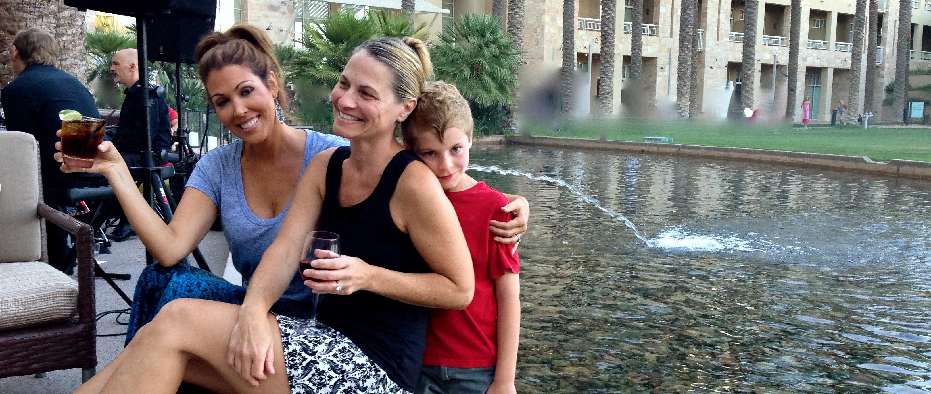The Go To Mom Tv The Go To Mom Tvjw Desert Ridge Resort