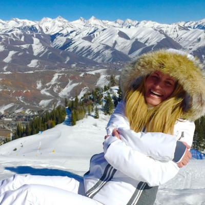 Indeed @SunValley has stole my heart and sun-kissed my soul forever