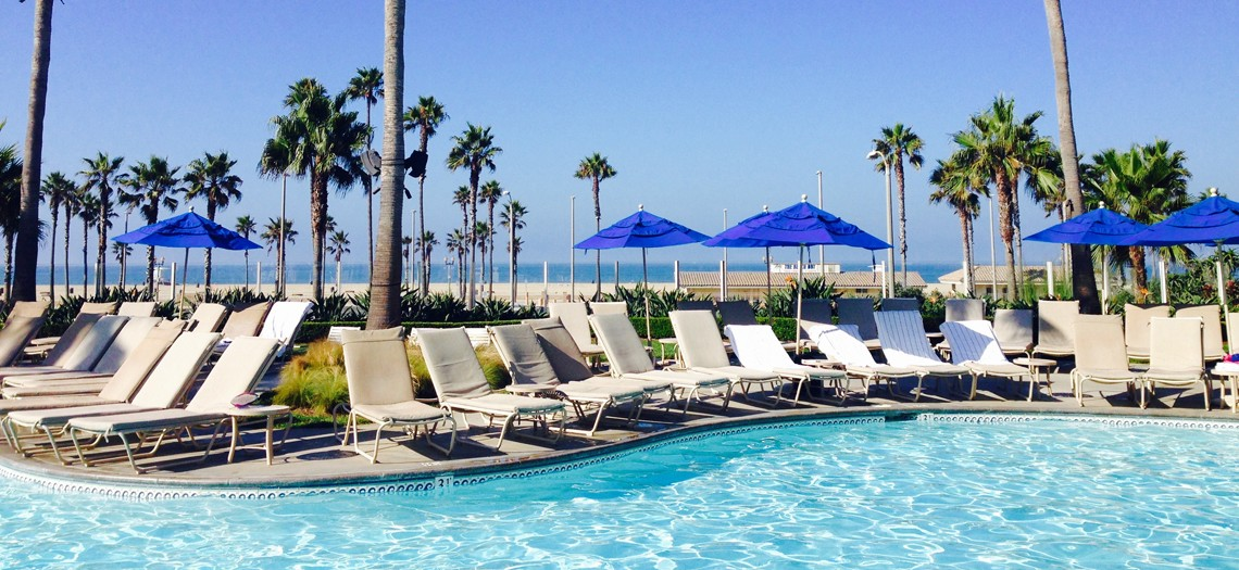 Huntington Beach Hotel – The Art of Family Hospitality