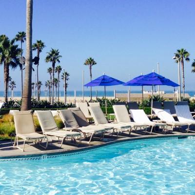 Huntington Beach Hotel – The Art of Family Hospitality