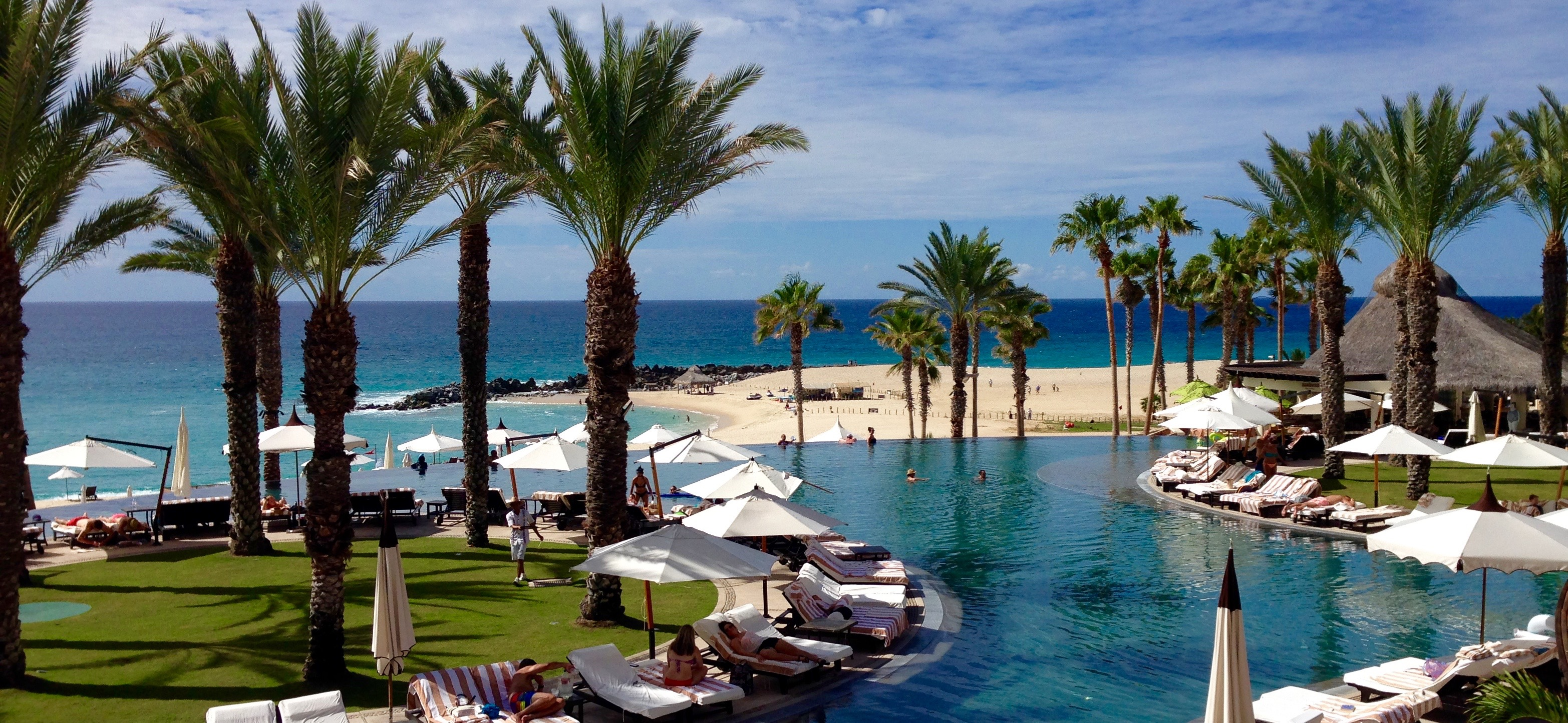 The Go To Mom Tv 187 The Go To Mom Tvhilton Los Cabos Is An