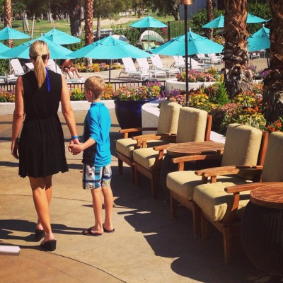 Relax & Unwind at the ultimate kids water playground in Palm Springs – Rancho Las Palmas
