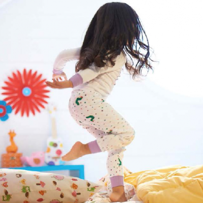 Tonight Bedtime, Tomorrow The World! The Smart Bed Your Kids Will Love – That Assists in a Great Night's Sleep.