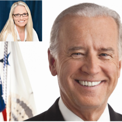 Kimberley's panel interview w/ @VP Biden on Safer Schools