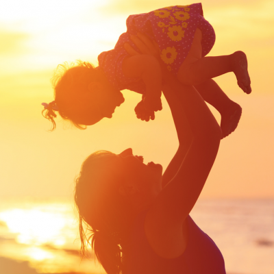 It's Okay Not Being a Perfect Mom #MentalHealth