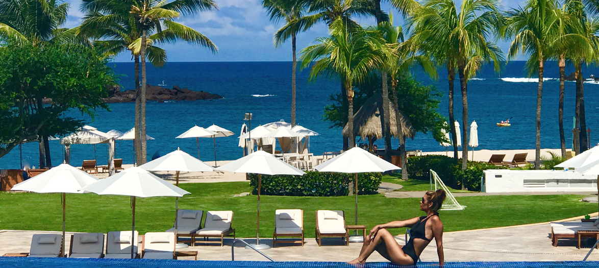 The St. Regis Punta Mita Resort Will Leave You Speechless